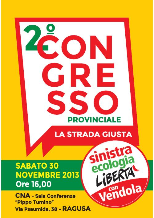 congresso rg 30 novembre